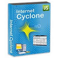 Internet Cyclone (โปรแกรมเพิ่มความเร็ว Internet ต่อเน็ตเร็วขึ้น 200%) :