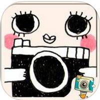 WeirdCamera (App แต่งรูปสติ๊กเกอร์)