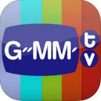 GMM-TV (App ดูทีวี จีเอ็มเอ็ม)