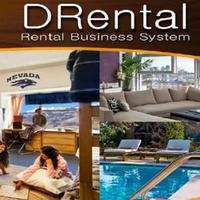 DRental (โปรแกรม DRental จัดเก็บค่าเช่า เพื่อ ธุรกิจให้เช่า)