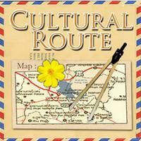 Cultural Route (App วางแผนเที่ยว)