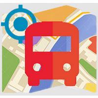 Bangkok Bus Map (App แผนที่รถเมล์)