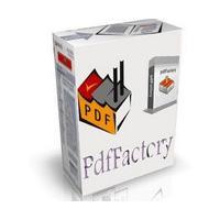 pdfFactory (โปรแกรม แปลงไฟล์เอกสารต่างๆ ให้เป็น PDF)