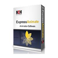 Express Animate (โปรแกรม เพิ่มลูกเล่น ใส่เอฟเฟคให้วีดีโอ)