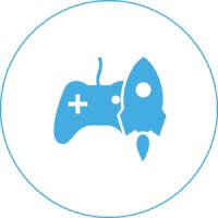 IObit Game Assistant (โปรแกรมจัดการเกมส์ เพิ่มความเร็วเกมส์)