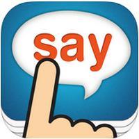 Tap and Say (App สอนภาษา ฝึกภาษา ทั่วโลก)