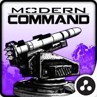 Modern Command (App เกมส์กลยุทธ์สงครามโลกอนาคต)