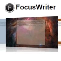 FocusWriter (โปรแกรม FocusWriter พิมพ์เอกสาร ฟรี)
