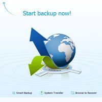 EaseUS Todo Backup (โปรแกรมสำรองข้อมูล กู้คืนข้อมูล)