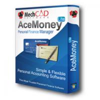 AceMoney Lite (โปรแกรม AceMoney บริหารการเงิน สร้างวินัยการเงิน)