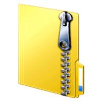 Explzh for Windows (โปรแกรม Explzh บีบอัดไฟล์ สแกนไวรัส ในตัว)