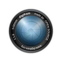 digiKam (โปรแกรม digiKam แต่งรูป จัดการรูปภาพชั้นดี)