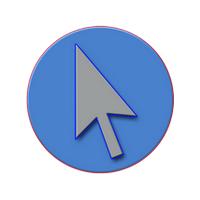 AndroMouse for PC (แปลงมือถือ Android เป็นเม้าส์ คีย์บอร์ด รีโมทคอนโทรล)