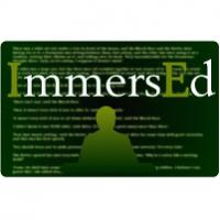 ImmersED (โปรแกรม ImmersED พิมพ์งาน ไร้สิ่งรบกวน)