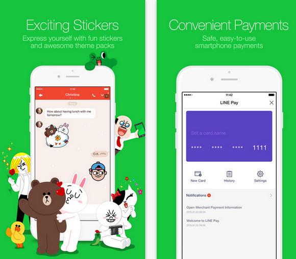 LINE App Download
