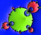 Fractal Zoomer (โปรแกรม Fractal Zoomer สำรวจความงามของแฟร็กทัล) :