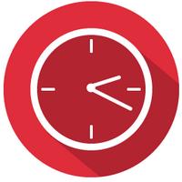 TheAeroClock (โปรแกรม TheAeroClock นาฬิกาโปร่งใส ประดับหน้าจอ)