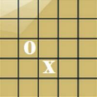 Tic Tac Toe Game (เกมส์โอเอ็กซ์ แบบ 5x5 ช่อง)