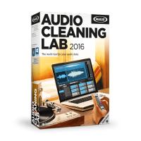 MAGIX Audio Cleaning Lab (โปรแกรมลดเสียงรบกวน Noise พร้อมมิกซ์เสียง)