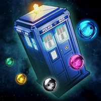 Doctor Who: Legacy (App เกมส์พัซเซิล ด๊อกเตอร์ฮู)