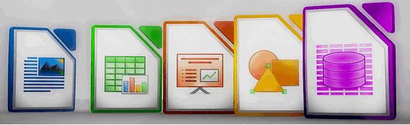 โปรแกรมออฟฟิศ LibreOffice