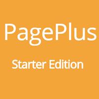 Serif PagePlus Starter Edition (ทำโบรชัวร์ บัตรเชิญ นามบัตร สื่อสิ่งพิมพ์ ฟรี)