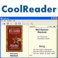 Cool Reader (โปรแกรม Cool Reader อ่านอีบุ๊ค เปิดไฟล์ ePub FB2 MOBI ฯลฯ)