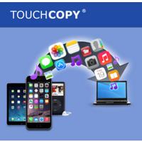 TouchCopy (ก็อปปี้เพลง วีดีโอจากเครื่อง iPod Touch หรือ iPhone  ลงเครื่องคอมของคุณ)
