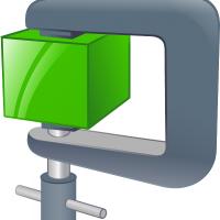 SVGO (โปรแกรม SVGO ลดขนาดไฟล์รูปภาพ SVG ให้เล็กลง)