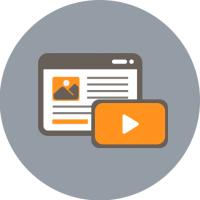ScreenOut (แยกกรอบวีดีโอ จากเว็บวีดีโอ บน Chrome เป็นหน้าต่างใหม่)