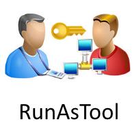 RunAsTool (โปรแกรม RunAsTool เปิดโปรแกรมสิทธิ์ Admin ผ่านผู้ใช้อื่น)
