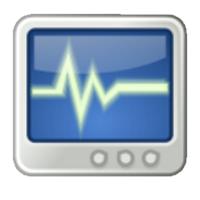My System Monitor (โปรแกรม System Monitor ดูสถานะเครื่อง บนจอ)