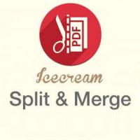 Icecream PDF Split and Merge for Mac