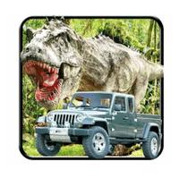 Dino Jungle Hunt (App เกมส์ Dino Jungle Hunt ล่าไดโนเสาร์)