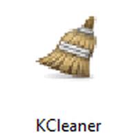 KCleaner (โปรแกรม KCleaner ทำความสะอาดคอม ลบไฟล์ขยะ)