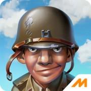 Toy Defense 2 (App เกมส์ Toy Defense ป้องกันฐานแนวสงครามโลก) :
