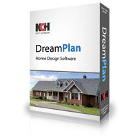 DreamPlan (โปรแกรม DreamPlan ออกแบบบ้าน 3 มิติฟรี)