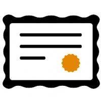 Procerregsys (พิมพ์ใบวุฒิบัตร พิมพ์เกียรติบัตร พิมพ์ใบประกาศนียบัตร)