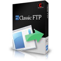 Classic FTP File (โปรแกรมรับส่งไฟล์ผ่าน FTP servers)