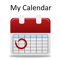 My Calendar (โปรแกรมจัดตารางงานปฏิทิน จดบันทึกฟรี)