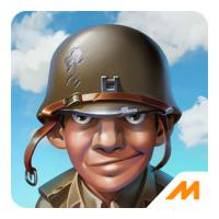 Toy Defense 2 (App เกมส์ Toy Defense ป้องกันฐานแนวสงครามโลก)