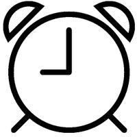 Free Alarm Clock (โปรแกรมนาฬิกาปลุกฟรี) :