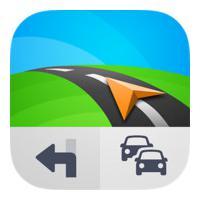 GPS Navigation & Maps Sygic (App แผนที่ Sygic นำทางขับรถ แบบ Offline)