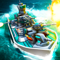 Fortress Destroyer (App เกมส์กองกำลังเรือรบบนน่านน้ำ)