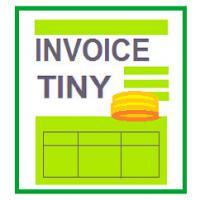 Invoice Tiny (จัดการงานขาย ออกใบเสร็จ กำกับภาษี เสนอราคา สำหรับ SMEs)