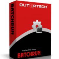 Batchrun (โปรแกรม Batchrun เปิดโปรแกรม รันสคริปต์ ต่างๆ อัตโนมัติ)