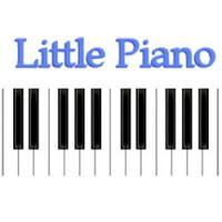 Little Piano (โปรแกรม Little Piano เล่นเปียโน บนเครื่อง PC)