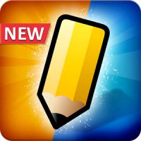 Speed Guess (App เกมส์วาดรูปภาพใบ้คำ ภาษาอังกฤษ)