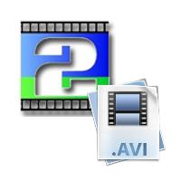 Picture2avi Pro (สร้างสไลด์โชว์ เป็นไฟล์วีดีโอ AVI จากรูปภาพแบบง่ายๆ ฟรี)