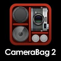 CameraBag (โปรแกรม CameraBag เปลี่ยนรูปภาพ เป็นยุคต่างๆ)